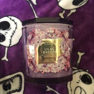 Scentworx Lilac Breeze Candle